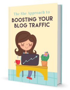 building blog traffic blogging ebook