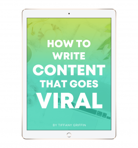 blogging ebook