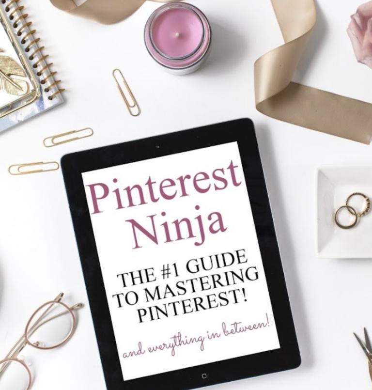 pinterest ninja course