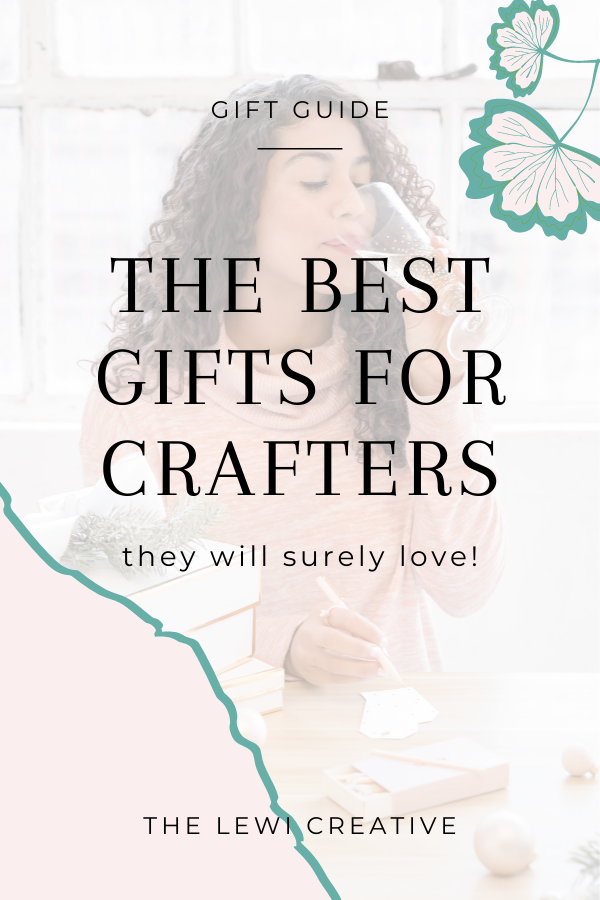 best gifts for crafters