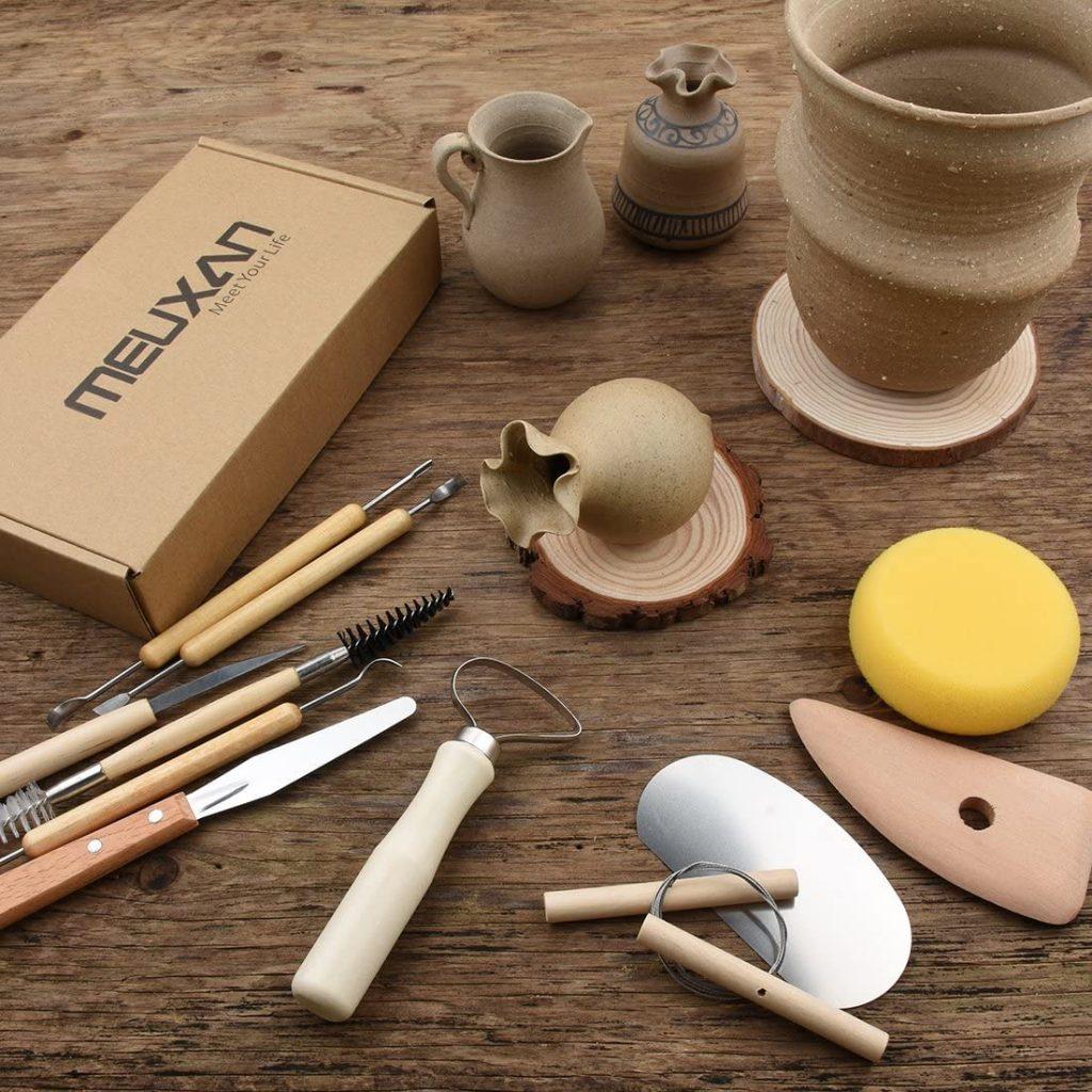 sculpting tool set
